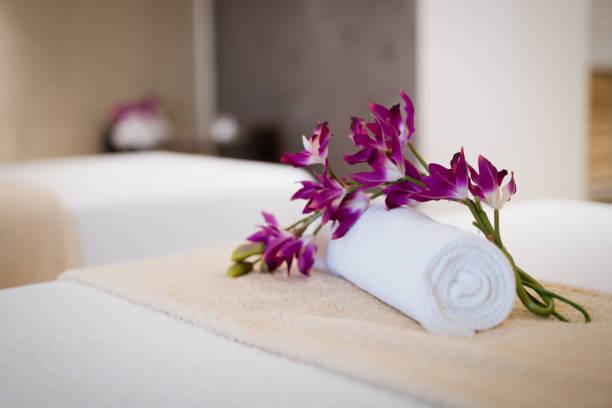 Beautiful modern massage room in spa resort picture id665750438?b=1&k=6&m=665750438&s=612x612&w=0&h= 0qwiuoa38earliprudei2qlboujv7kqcju5d1cbk1u=