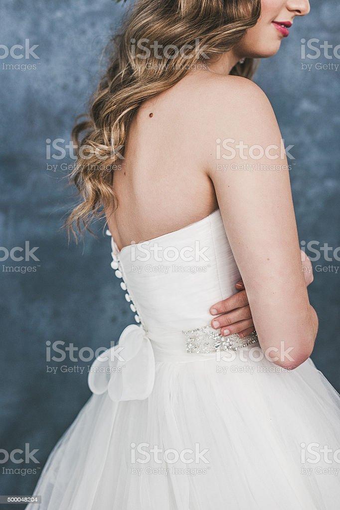 Foto De Belo Vestido De Casamento Moderno E Mais Fotos De