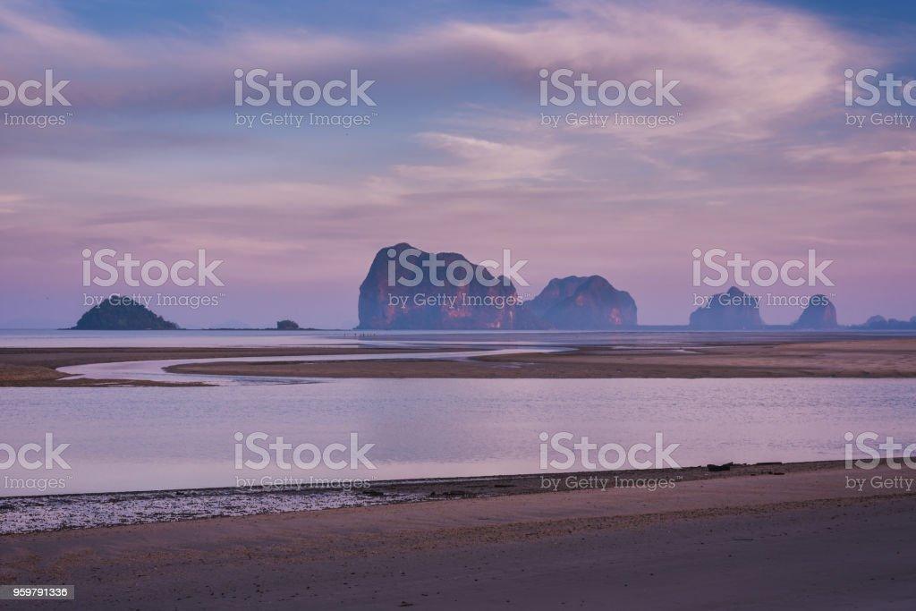 Schönen Guten Morgen Meer Stockfoto Und Mehr Bilder Von