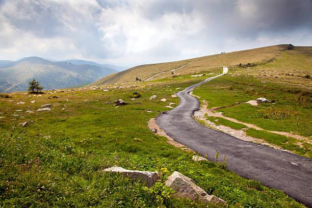 Wunderschöne-italienischen Alpen – Foto