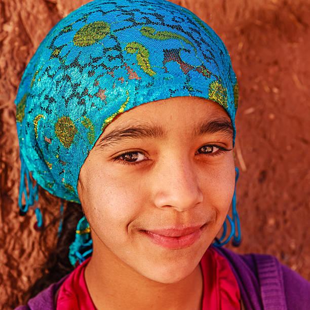 Girl pretty moroccan Most Beautiful