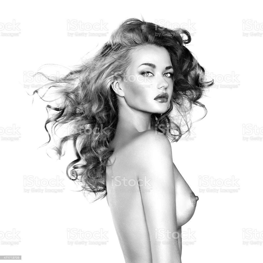 most beautiful naked woman images