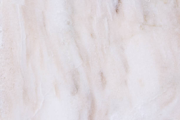Beautiful natural marble with striped linen pattern. stock photo