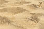 Beautiful nature sand texture
