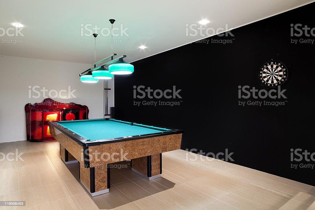beautiful new apartment  Apartment Stock Photo