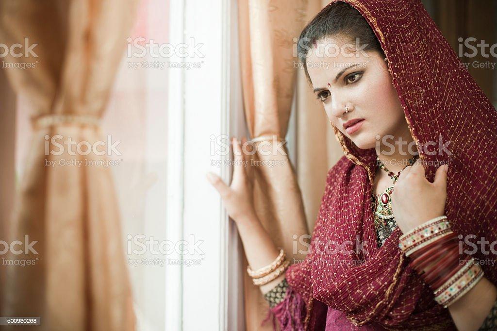 Verheiratete von Indien