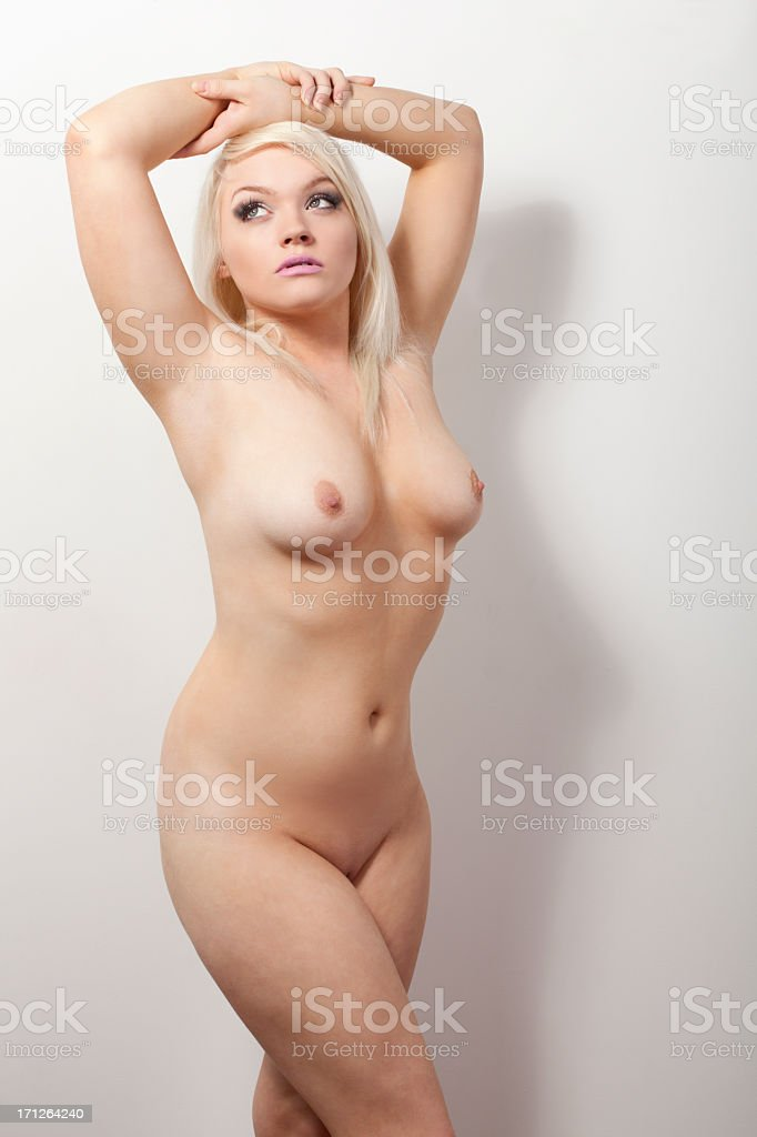 Nude Blonde Girls Photos