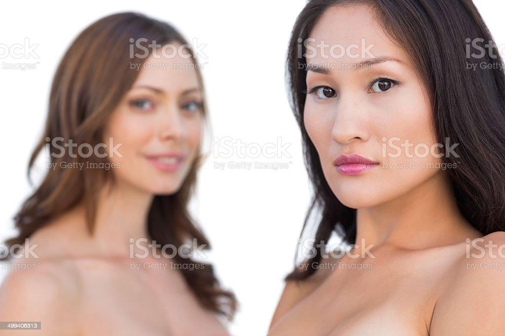 Belas Modelos Posando Nu Imagens De Acervo E Mais Fotos De 20 Anos