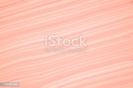 939873258 istock photo Beautiful of line gradient pink pastel color abstract background of paper texture. Contemporary art. - Image. 1134884868
