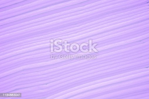 939873258 istock photo Beautiful of line gradient purple pastel color abstract background of paper texture. Contemporary art. - Image. 1134883041