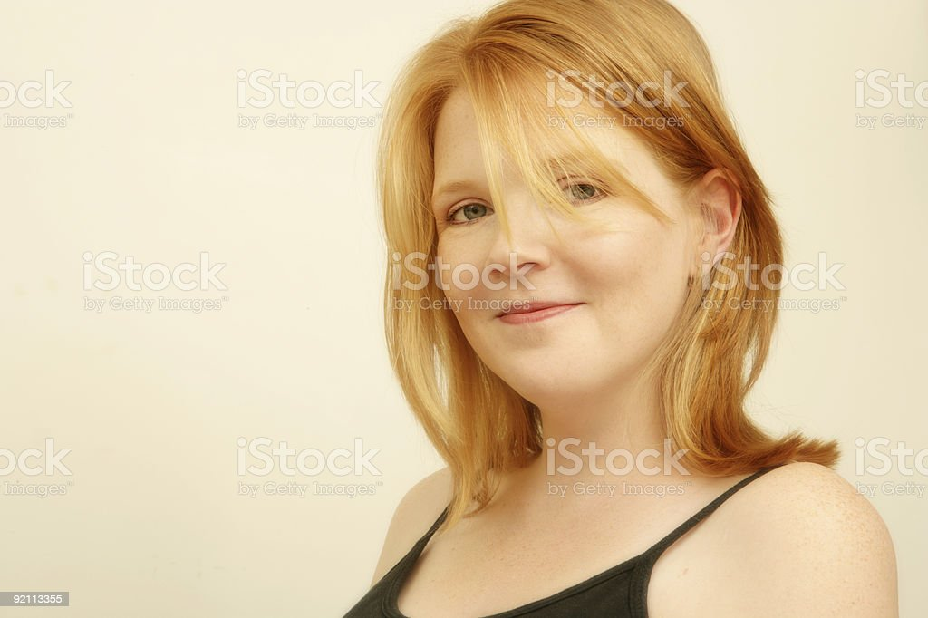Beautiful Outlook royalty-free stock photo