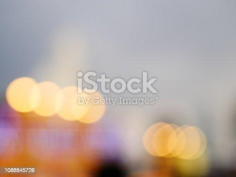621116812istockphoto Beautiful Overlay bokeh light texture 1088845726