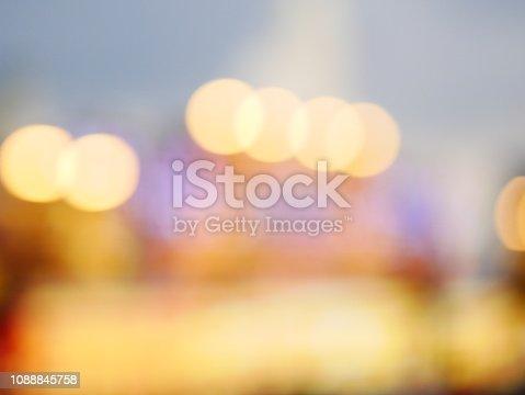 621116812istockphoto Beautiful Overlay bokeh light texture 1088845758