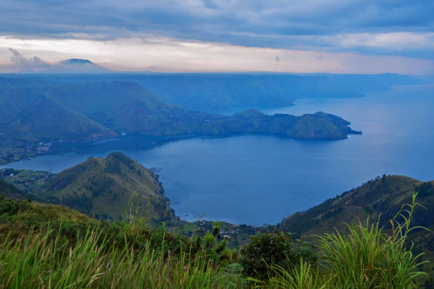 Beautiful panoramic nature view of lake toba from berastagi medan picture id1128001243?b=1&k=6&m=1128001243&s=612x612&w=0&h=habejudsucdpfszuyxuh58eswo z ep82yw6ficzj14=