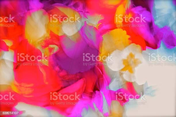 Photo of Beautiful pantone cloured hues