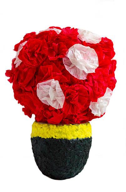 Royalty Free How Do You Make A Paper Flower Pictures Images And