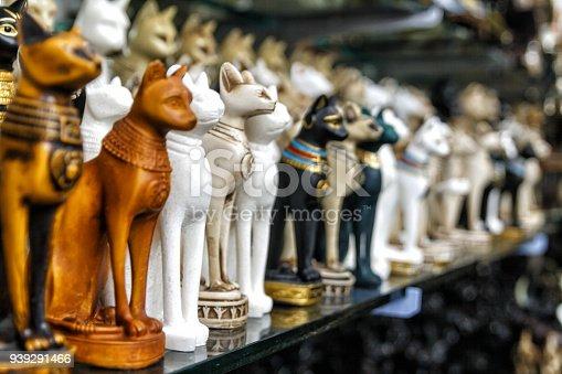 Beautiful photo of souvenir shops in the Arab quarter
