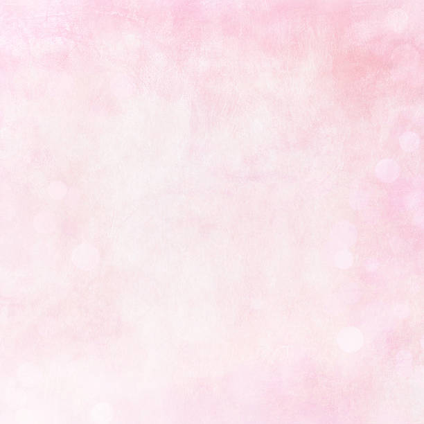 magnifique fond rose pastel - dessin au pastel photos et images de collection