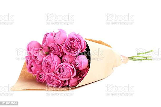 Beautiful pink roses isolated on a white picture id611083924?b=1&k=6&m=611083924&s=612x612&h=ierrbf0xbepaxj 7gwgkzckqo81saem6nwyopjwvqtc=