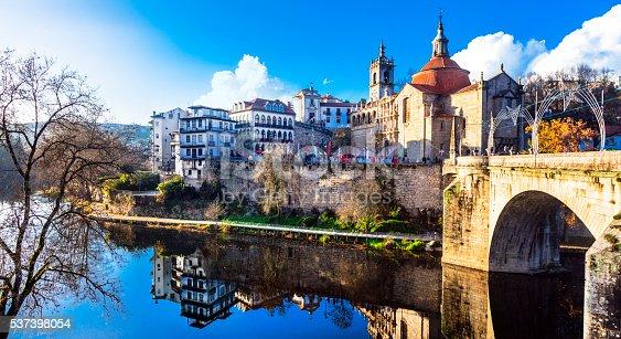 Pictorial Amarante Village,Portugal.