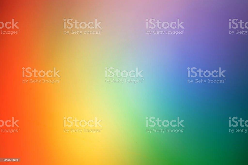 Schöner Regenbogen Hintergründe – Foto