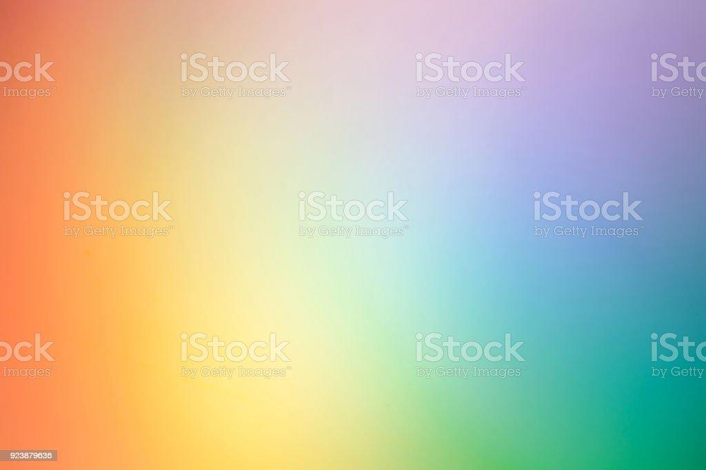 Fondos de hermoso arco iris - foto de stock