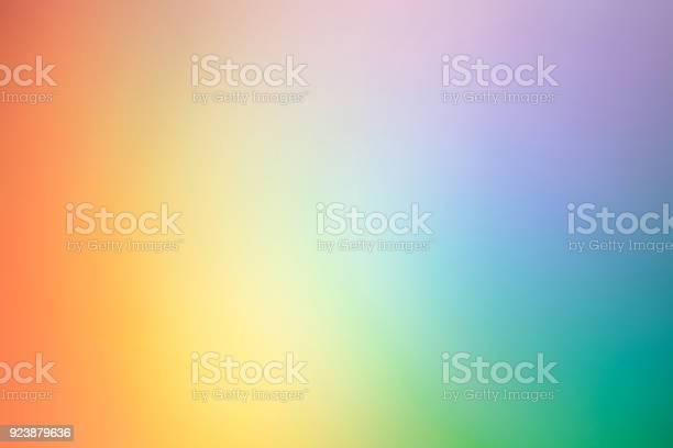 Photo of Beautiful rainbow backgrounds