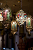 Image of Beautiful Arabesque style Lantern.