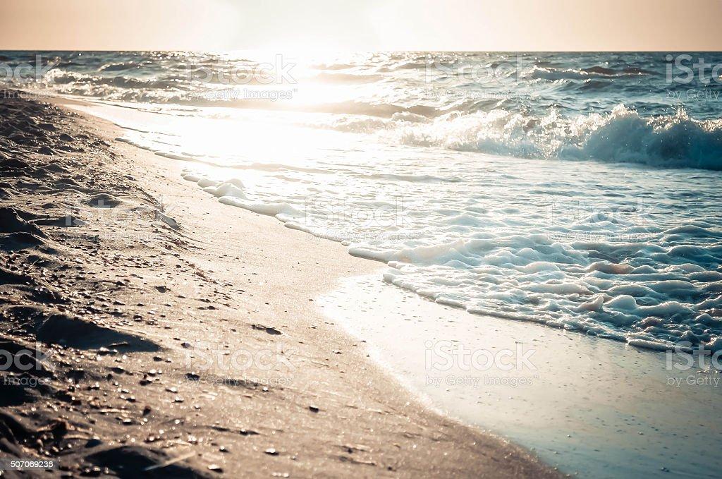 Солнце пляж красивые 68