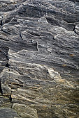 Close up mineral rock