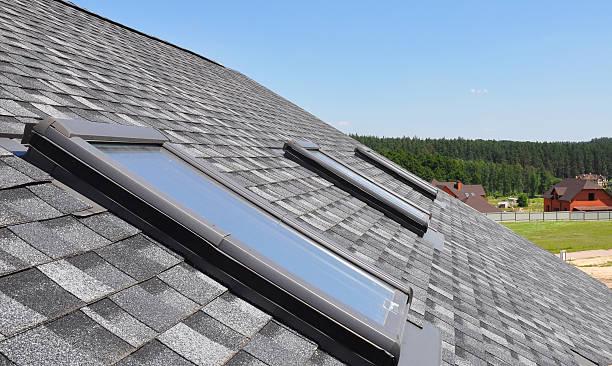 Beautiful Roof Windows foto
