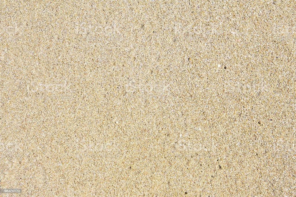 아름다운 모래 배경기술 royalty-free 스톡 사진