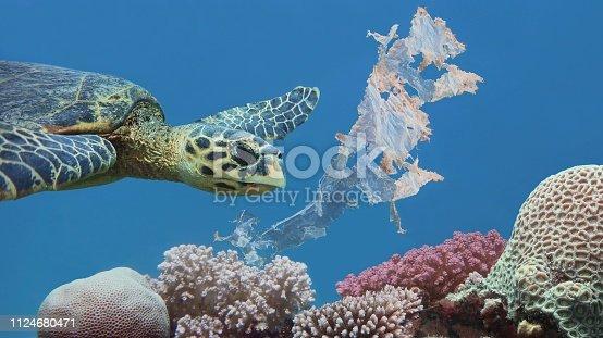 Environmental protection concept