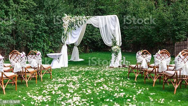 Beautiful setting for outdoors wedding ceremony picture id587197548?b=1&k=6&m=587197548&s=612x612&h=u6z8h4kuar4tbdwncs8keghr24afcvc1hvwlt1apjke=