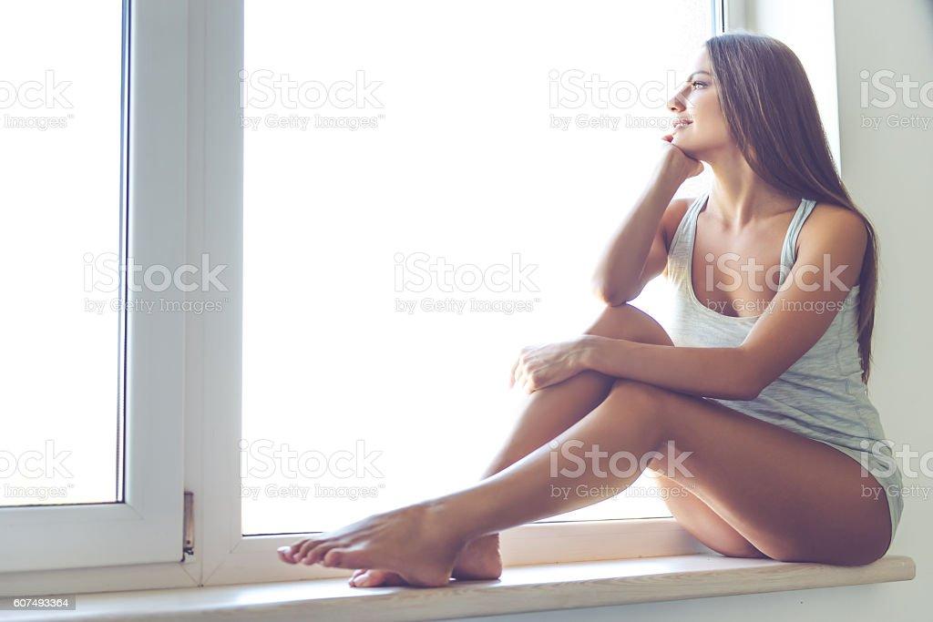 Sexy anko cosplay nude