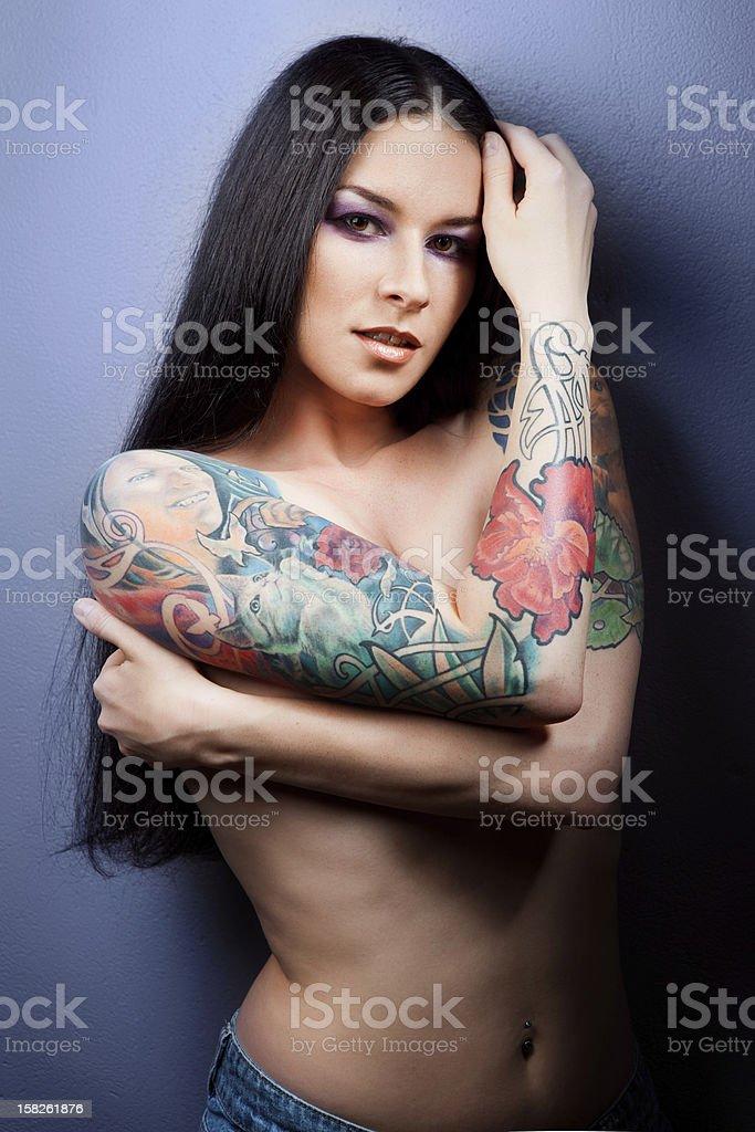 Очень красивые гламурные девушки 1