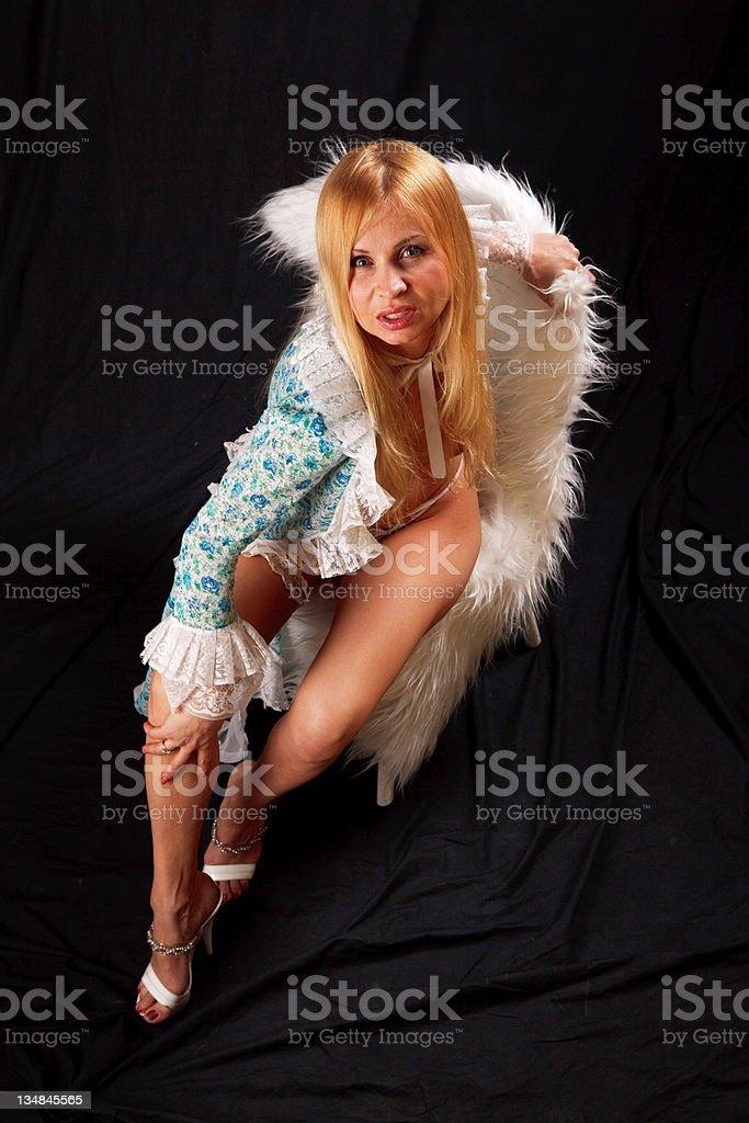 Bilder von sexy Damen nackt