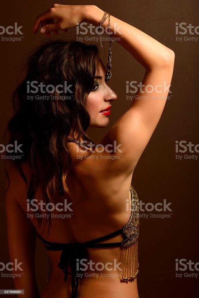 sexy bauchtanzerinnen