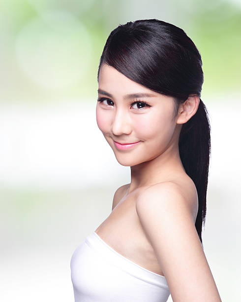 Two asian girls massage-8828