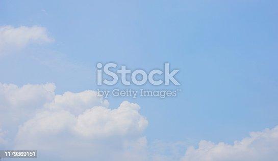 479184640 istock photo Beautiful sky 1179369151