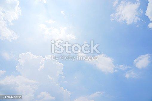 479184640 istock photo Beautiful sky 1179374322