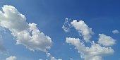 Sky, Cloudscape, Overcast, Sun, Cumulus Cloud