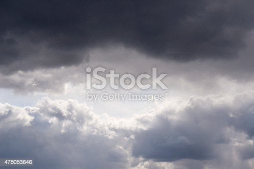 517897328istockphoto Beautiful sky with white cloud.  Background 475053646