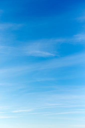 istock Beautiful sky with white cloud.  Background 502046948