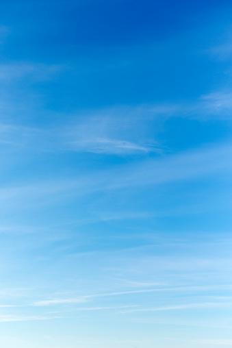 Beautiful Sky With White Cloud Background 照片檔及更多 2015年 照片