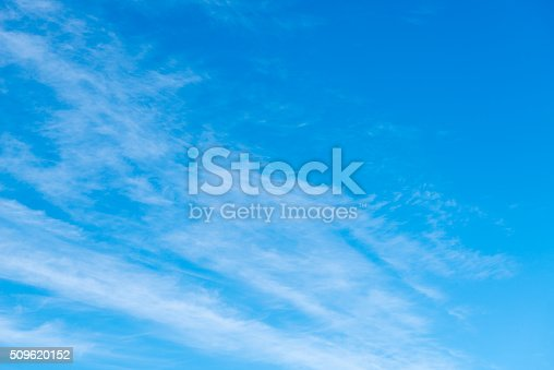 517897328istockphoto Beautiful sky with white cloud.  Background 509620152