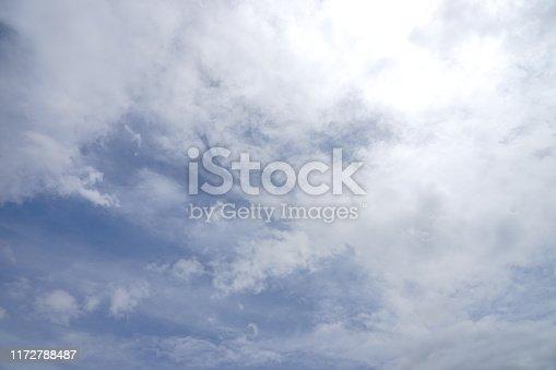 Thailand, Sky, Blue, Cloud - Sky, Cloudscape