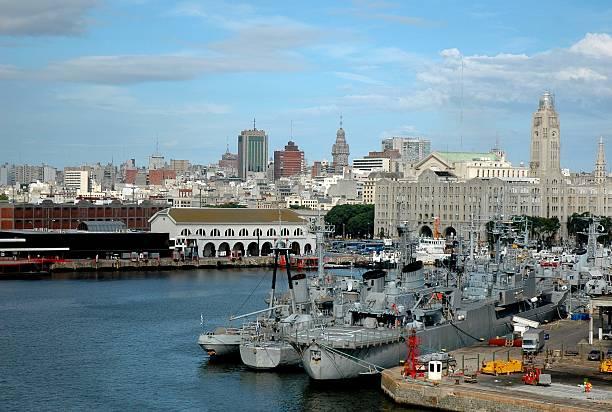 Montevideo, Uruguay – Foto