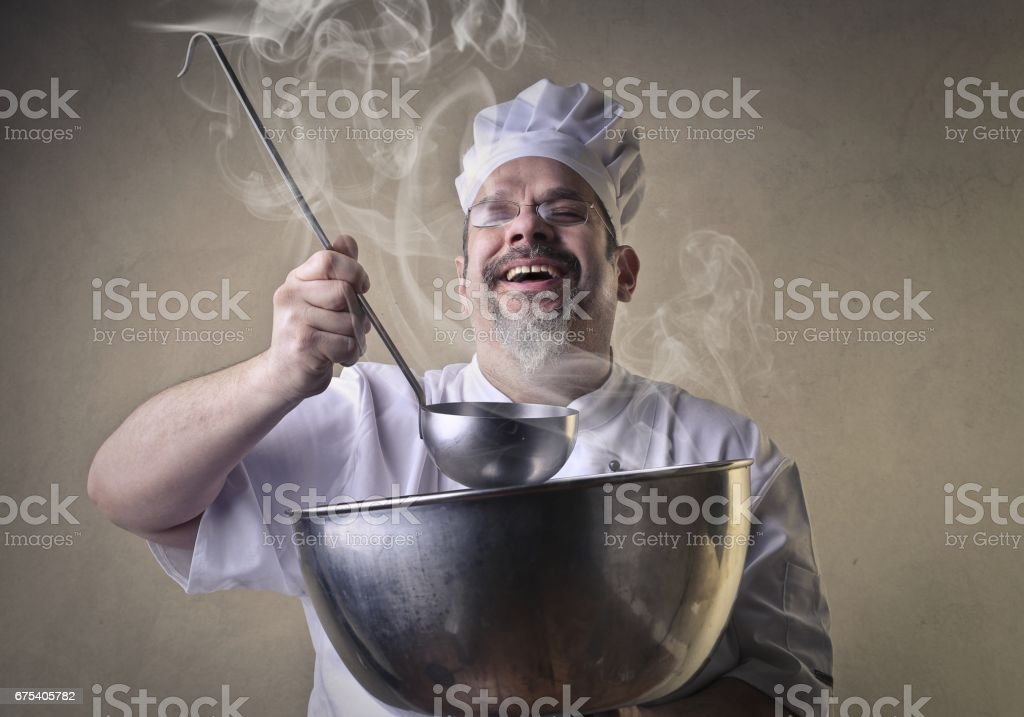 Beautiful smells stock photo