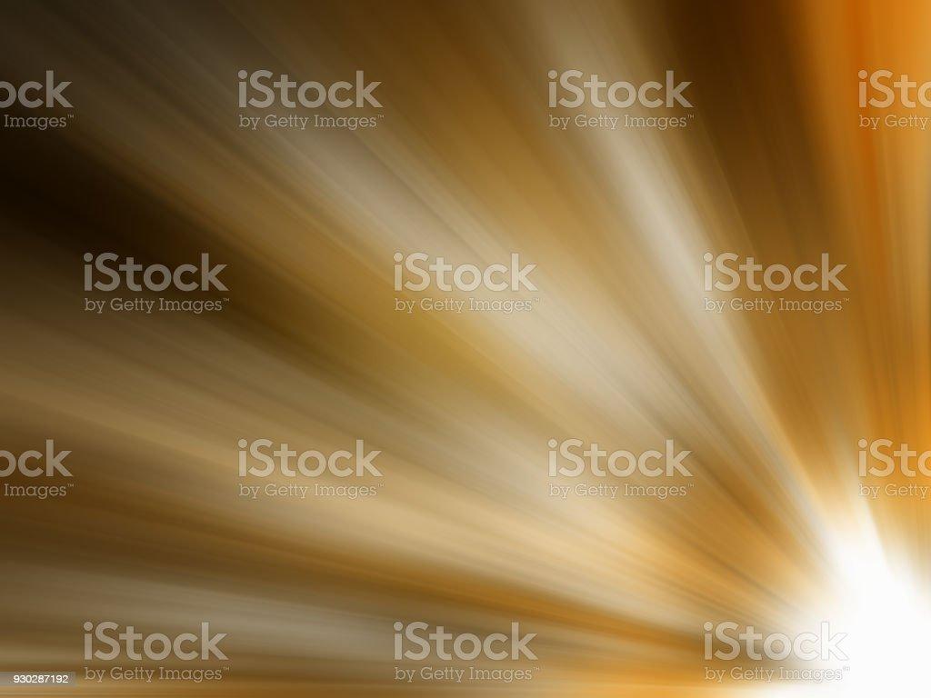 美麗的夏天太陽光線背景圖像檔